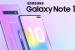 삼성 '갤럭시 노트10' 전격 공개...가격.스펙.출시일은?