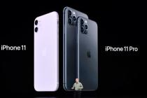 애플, 아이폰11 공개…사진·동영상 강화, 가격은 내렸다