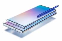 삼성전자, 가격 낮춘 '갤럭시노트10 네오' 개발하나