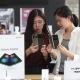 삼성·LG·샤오미, 스마트폰 혁신 경쟁···잡스 없는 애플은 제자리