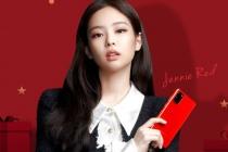 갤럭시S20 아우라 레드 (Galaxy S20 Aura Red) Jennie