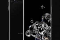 갤럭시S20 블랙  (Galaxy S20 Black)